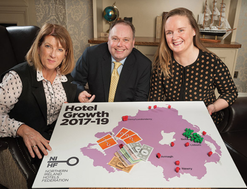 Game On for NI Hotel Sector