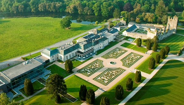 Castlemartyr Resort Co. Cork