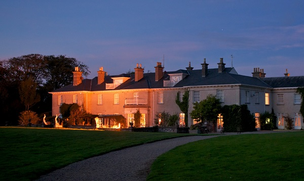 Dunbrody Country House Hotel Co. Wexford