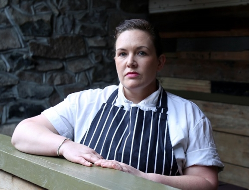 Ireland's Chef of the Year Winners & Finalists