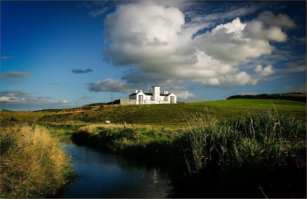 Moy House Restaurant Co. Clare