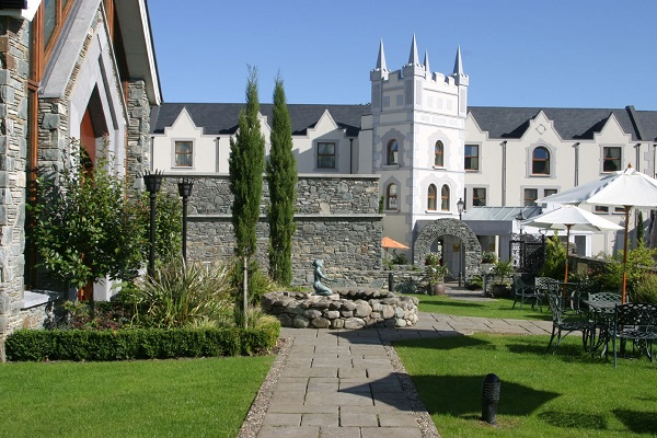 Louise O'Donoghue Muckross Park Hotel & Spa, Co. Kerry