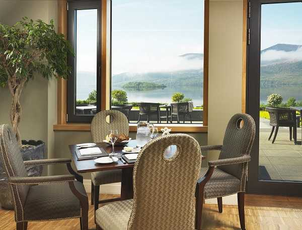 The Brasserie The Europe Hotel & Resort, Co. Kerry