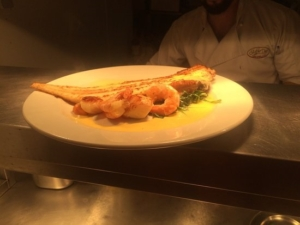 Wild and Native Seafood Restaurant Co. Wexford