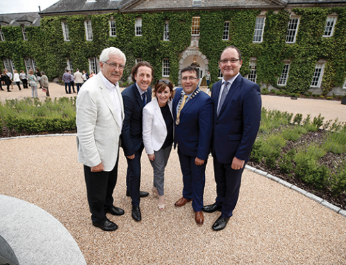 Celbridge Manor Celebrates €1.5m Refurb