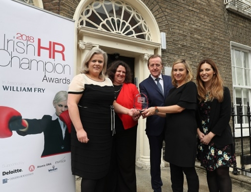PREM Group wins national HR award