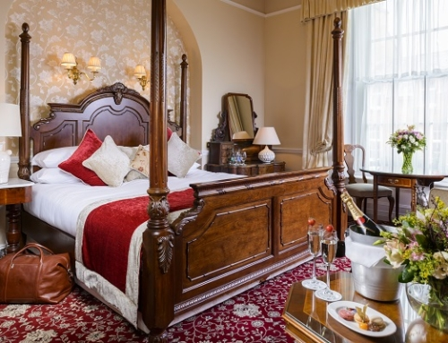 New hotel collection promises 'unforgettable Irish experiences'