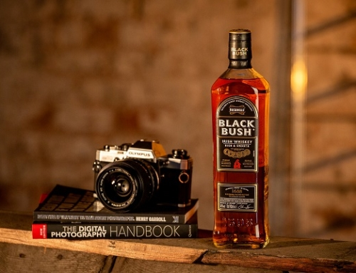 Bushmills explores the world of photography with #BlackBushStories