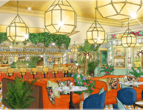 The Ivy to open Dublin location