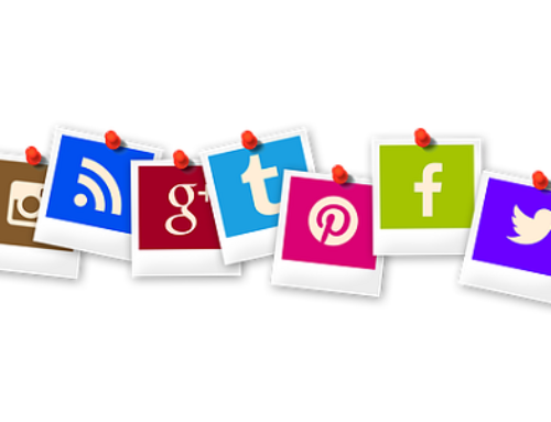 The social side: Getting started on social media