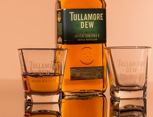Irish whiskey industry calls for advertising restriction rethink