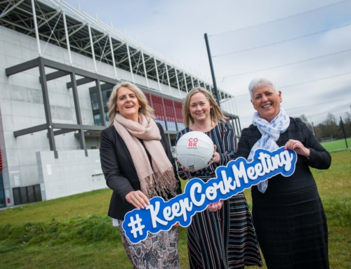 Keep Cork Meeting Business Tourism Event