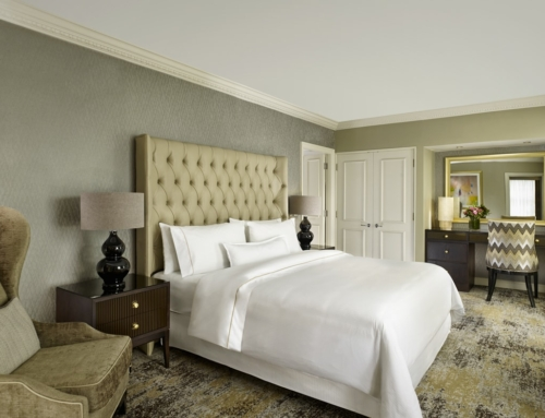 The Westin Dublin Launches Newly Refurbished Luxury Suites