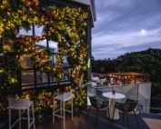 Panorama Terrace at The Montenotte