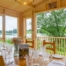 Lakeside Dining Cabins