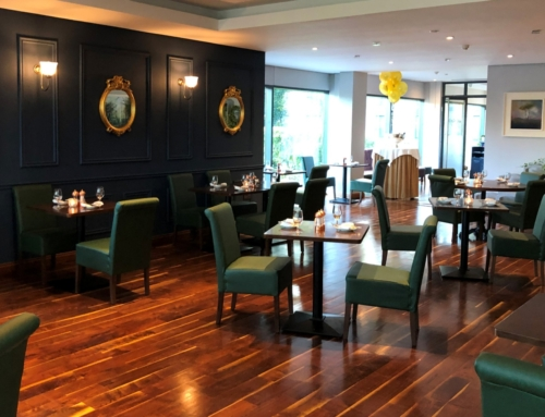 'Twelve Ten: The Grill' opening at the 5 Star Castlemartyr Resort
