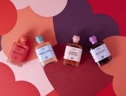 CRAFTCOCKTAILS.IE LAUNCHES SPECIAL EDITION VALENTINE'S COCKTAIL BUNDLES