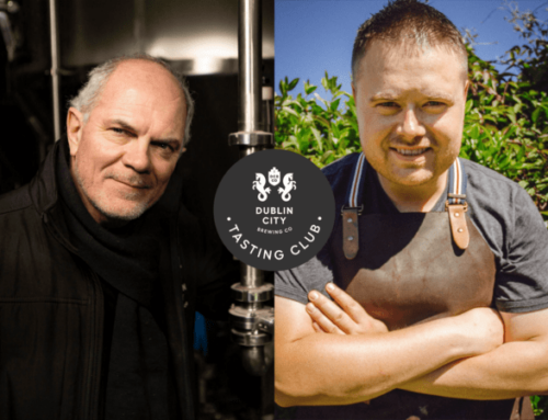 DUBLIN CITY BREWING COMPANY ANNOUNCE APRIL EDITION OF DUBLIN CITY BREWING TASTING CLUB WITH ANDY NOONAN OF BASTE BBQ ON CLANBRASSIL STREET