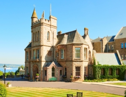 The five-star Culloden Estate & Spa has joined the elite Small Luxury Hotels of the World (SLH), becoming the luxury collection's only hotel in Northern Ireland.