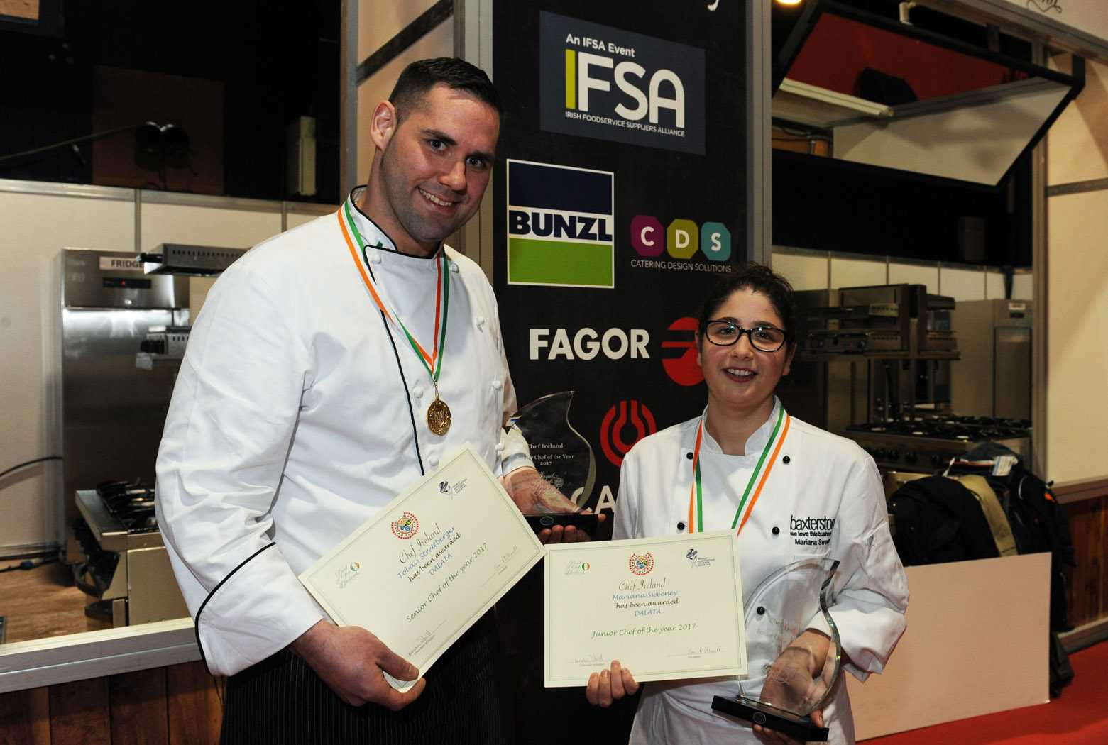 Catex Cooked Up A Storming Event