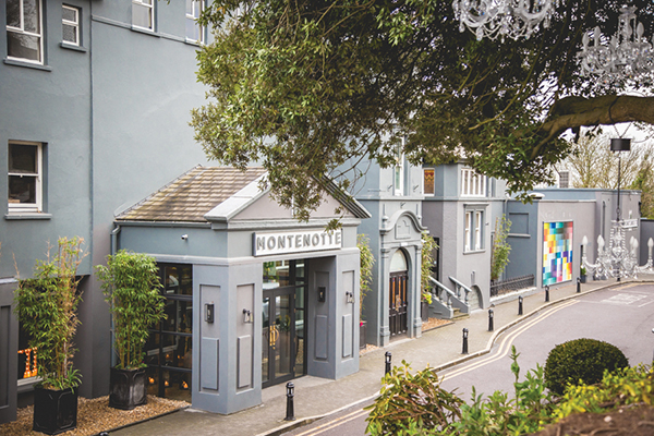 Montenotte Launches The Residence