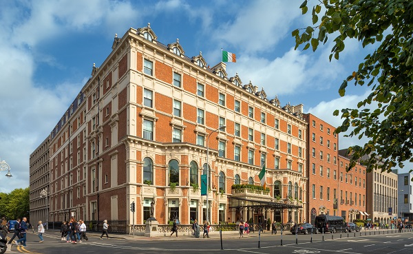 The Shelbourne joins exclusive travel network