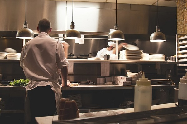 Light at the end of the tunnel: Ireland's chef crisis