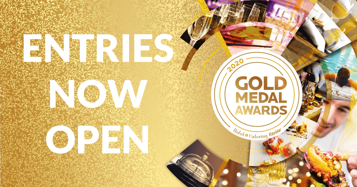 Calling for entries for Gold Medal Awards 2020
