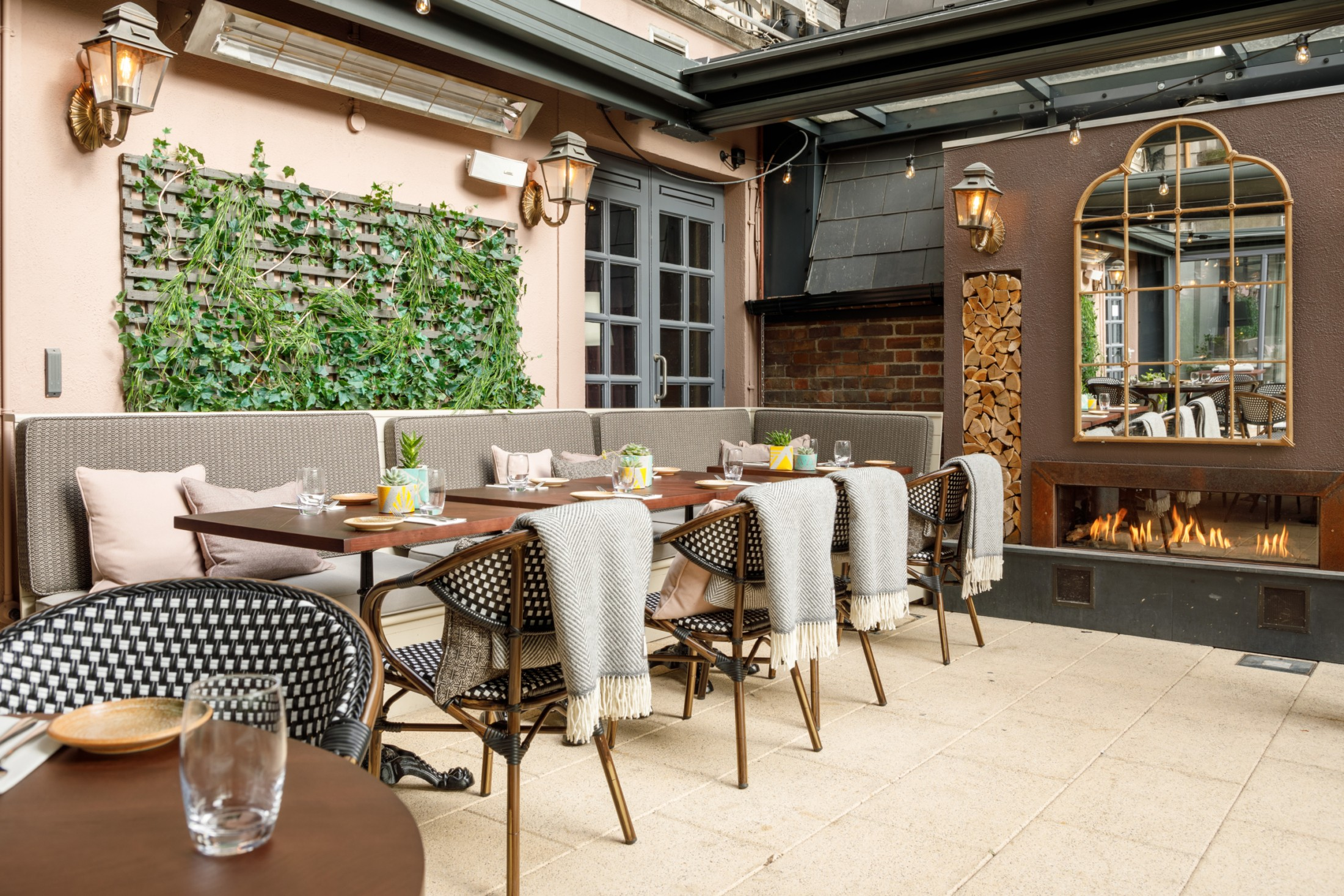 Dublin foodies rejoice as Suesey Street announces re-opening date