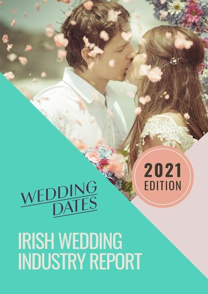 The Ultimate Irish Wedding Industry Report