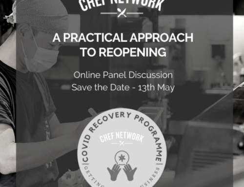 Save the Date – 13 May 2021